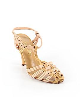 Chanel Heels Size 39.5 (EU)
