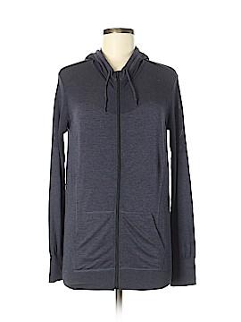 Nike Zip Up Hoodie Size M