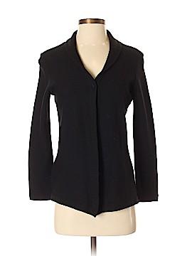 Eileen Fisher Wool Cardigan Size S