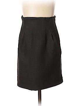 Moschino Wool Skirt Size 4