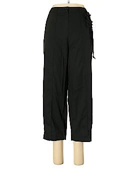 Larry Levine Casual Pants Size 12