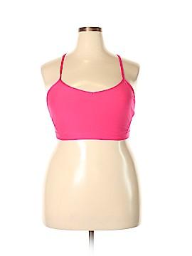 Athletic Works Sports Bra Size 20 (Plus)