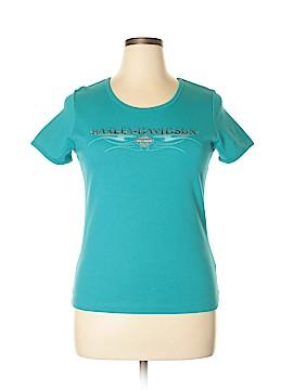 Harley Davidson Short Sleeve T-Shirt Size XL