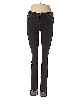 Zara Jeans Size 4