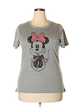 Disney Short Sleeve T-Shirt Size XXL