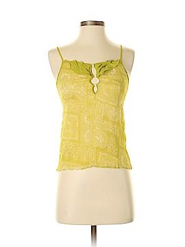 Sally Tseng Sleeveless Blouse Size S