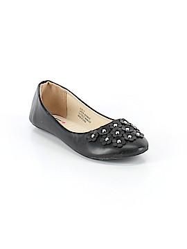 Olivia Miller Flats Size 4