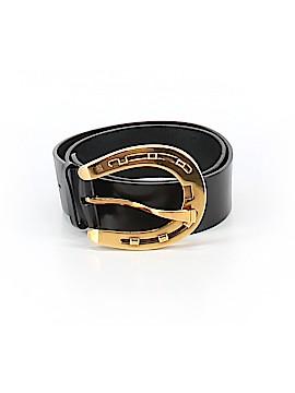 Ralph Lauren Leather Belt Size S