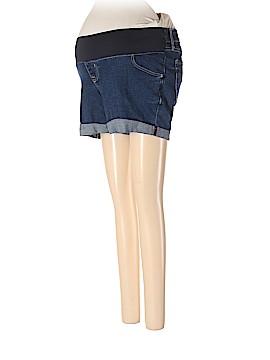 Old Navy Denim Shorts Size 2 (Maternity)