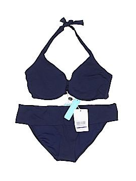 Melissa Odabash Two Piece Swimsuit Size 12