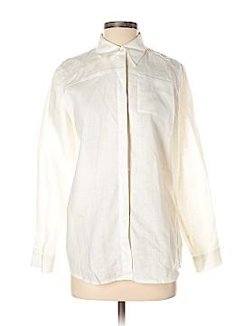 Richard Malcom Long Sleeve Button-Down Shirt Size S