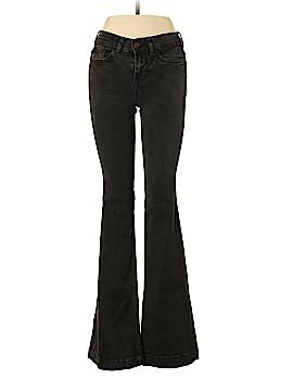 All Saints Spitalfields Jeans 26 Waist