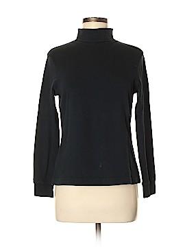 Field Gear Turtleneck Sweater Size M