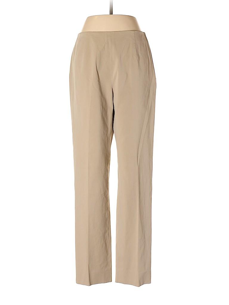 Leggiadro Women Dress Pants Size 10