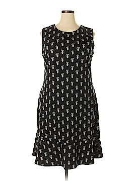 Margaret M Casual Dress Size 2X (Plus)