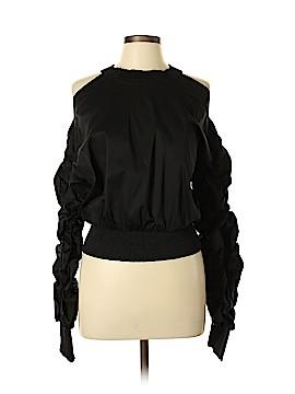 Gracia Long Sleeve Top Size L