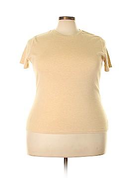 Cherokee Short Sleeve T-Shirt Size XXL