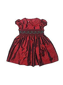 Bonnie Jean Special Occasion Dress Size 3T - 3