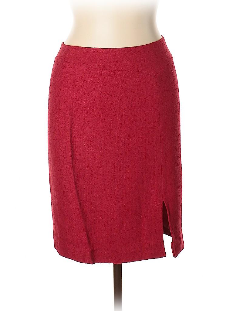 Moschino Women Casual Skirt Size 10