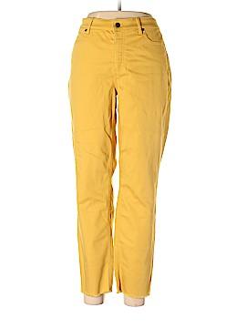 Talbots Jeans Size 14 (Tall)