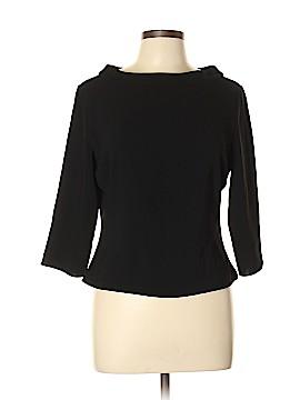 Tahari 3/4 Sleeve Top Size 14