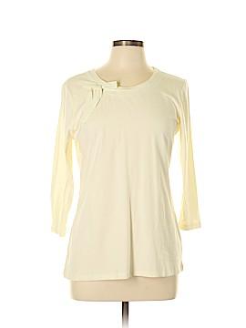 De Collection Long Sleeve Top Size L