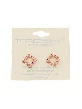 Fresh Earring One Size