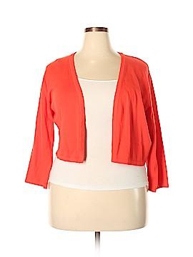 North Style Cardigan Size 2X (Plus)