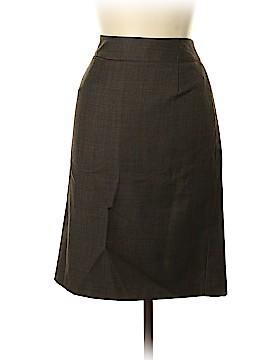 Anne Klein Wool Skirt Size 6