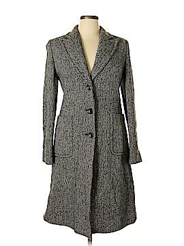Banana Republic Factory Store Wool Coat Size L