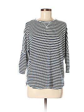 Lou & Grey 3/4 Sleeve T-Shirt Size M