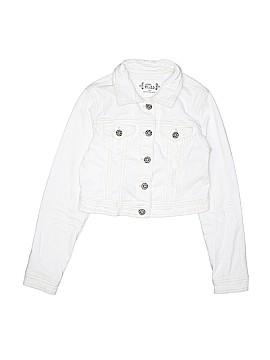 Mudd Denim Jacket Size 14