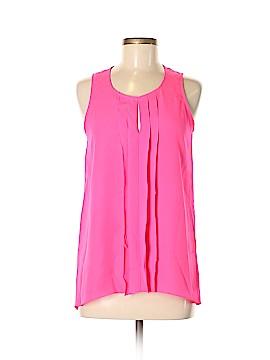 BCBG Paris Sleeveless Blouse Size S