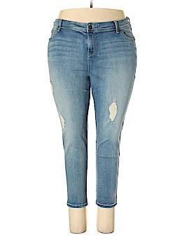 Torrid Jeans Size 22 (Plus)