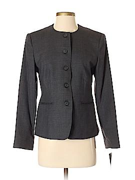 Twin Hill Wool Blazer Size 4 (Petite)
