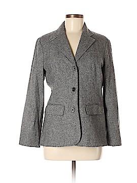 Eddie Bauer Wool Blazer Size 8