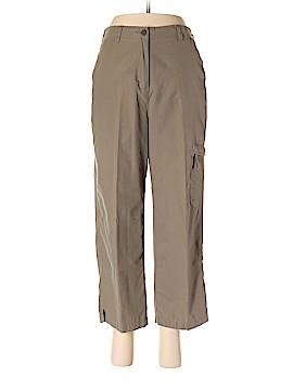 Woolrich Cargo Pants Size 6