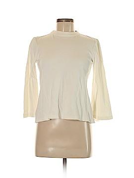 Ann Taylor Long Sleeve Top Size S (Petite)
