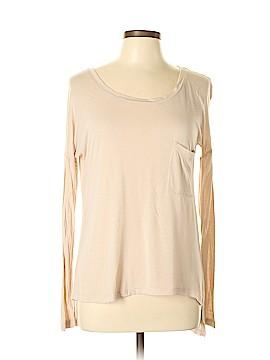 Rubbish Long Sleeve T-Shirt Size S
