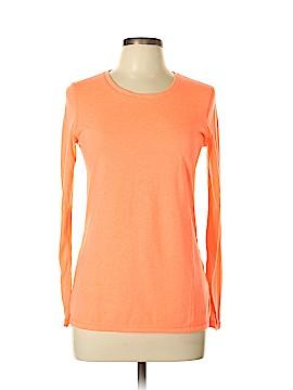 Danskin Long Sleeve T-Shirt Size M
