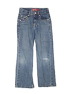 Levi's Jeans Size 7 (Slim)