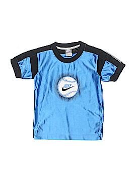 Nike Short Sleeve Jersey Size 2T