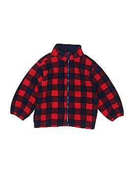 Arizona Jean Company Fleece Jacket Size 3T