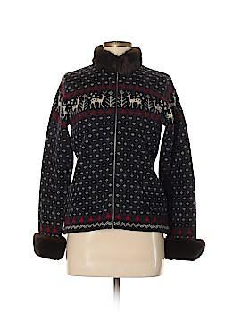 Lauren by Ralph Lauren Wool Coat Size P (Petite)
