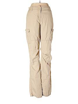 Garnet Hill Cargo Pants Size 6