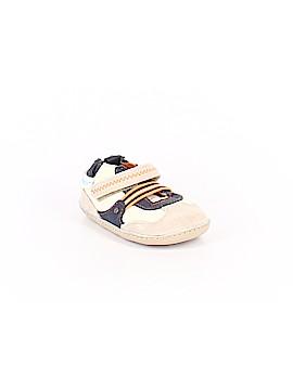Robeez Sneakers Size 4