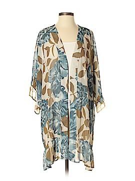 Eloise Kimono Size Med - Lg