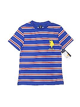 U.S. Polo Assn. Short Sleeve T-Shirt Size S (Youth)
