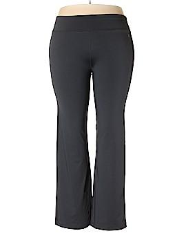 Danskin Active Pants Size 2X (Plus)