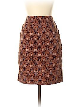 Ann Taylor LOFT Casual Skirt Size 4 (Petite)